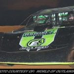 Jimmy Owens Joins WoO LM's For First In Flight 100 Prelim & Wins