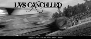 Lebanon Valley Speedway Cancels Saturday Action; Sunday All Stars Still On