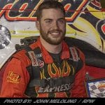Lightning Strikes At Fulton; Larry Wight Takes First Victory Of 2018