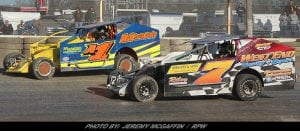 King Of Dirt Sportsman Opener, This Time At Fonda, Postponed…Again By Rain