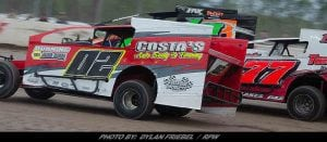Active Duty & Veterans Night Set For This Friday At Outlaw Speedway
