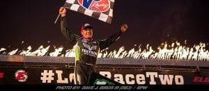Donny Schatz Sweeps World Of Outlaws Portion Of #LetsRaceTwo Weekend At Eldora