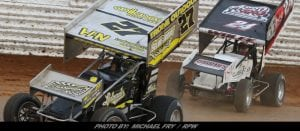 Huge Two-Night Weikert Memorial Coming To Port Royal May 26th & 27th