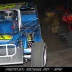 Short Track Super Series Rolls Into Delaware Int'l May 24th For Diamond State 50