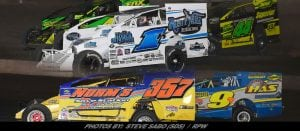 Short Track Super Series To Take Over Thunder Mountain May 27th