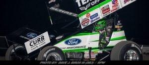 Donny Schatz Sweeps #LetsRaceTwo Weekend At Eldora Speedway