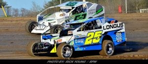 Garrand's Motorsports Night This Weekend At Airborne Park Speedway