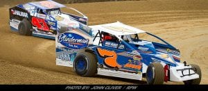 Live & Local Racing Returns To Georgetown Speedway June 1st
