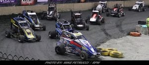 East Coast Indoor Dirt Nationals Set For Return To Trenton, NJ This December