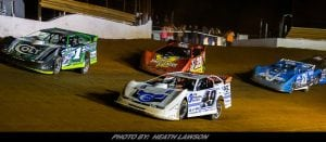 Lucas Oil Late Model Dirt Series Drivers Ready For Midwest Tripleheader