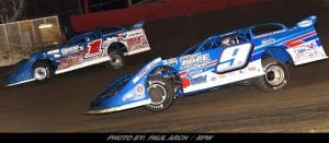 World Of Outlaws LM's Set For Invasion At Atomic Speedway May 18th & 19th