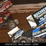 All Star Sprints To Challenge IRA Outlaw Sprint Series During Wisconsin Doubleheader