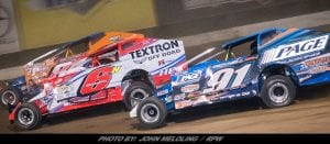 Fans & Racers Ready For Highly-Anticipated Season Opener At Brewerton This Friday