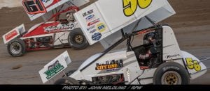 Empire Super Sprints Get Busy This Weekend At Outlaw & Thunder Mountain