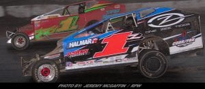 Fonda Gets Back In Action This Saturday After Second Rainout Of Season