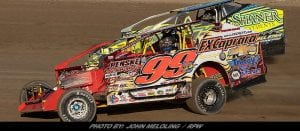 Affordable Family Fun Racing At Fulton Speedway This Coming Weekend