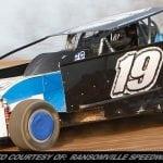Joe Kubiniec Named Race Director At Ransomville Speedway