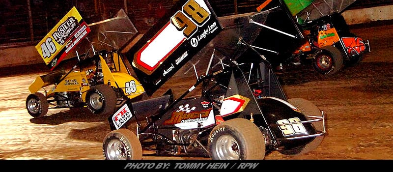Trenca Overcomes Tough Pill Draw During Debut At Lernerville