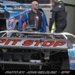 Fulton Speedway's May 19th Racing Program Cancelled