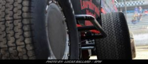 Lebanon Valley Speedway Cancels Racing For Second Week In A Row