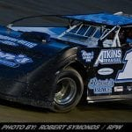 John Waters Wins Two-In-A-Row & Now Readies For Eriez Speedway