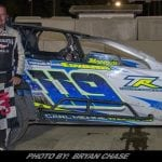 Brian Malcolm Escapes With First Victory Of 2018 At Penn Can