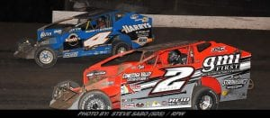 Triple Thunder Triller On Tap At Grandview Sunday Night With 21st Annual Traffic Jam