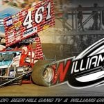 Williams Grove To Honor Famed No. 461 Car Owner With Walt Dyer Tribute Friday