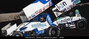 Outlaws Forced to Postpone Return to Bridgeport Speedway