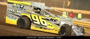 Billy Pauch Jr., Dale Welty Take Early American Racer Cup Lead