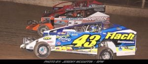 Keith Flach Captures Fourth Career Win At Albany-Saratoga