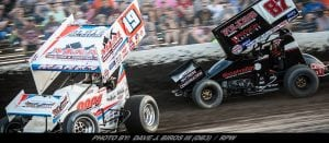 Brent Marks To Visit Port Royal For Weikert Memorial Between WoO Sprint Commitments