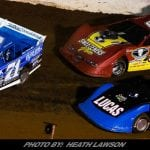 Show-Me 100 Up Next For Lucas Oil Late Model Dirt Series