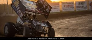 Patriot Sprint Tour Welcomes Sponsor For Tour's Dash-4-Cash Series  In '18