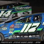 Grandview Speedway Set For Two Big Nights Of Racing On Memorial Day Weekend