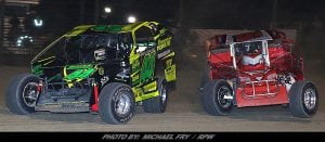 Stars Will Be Out Thursday At Delaware Int'l For Short Track Super Series 'Diamond State 50'