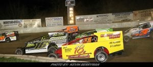Accord Speedway To Salute Veterans On WRWD Radio Night This Week