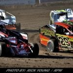 First Leg Of Unique eCigs Sportsman Series This Weekend At Airborne Park