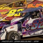 Fulton's Ready For Racing & Demolition Derbies This Saturday