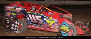 Tremont Beats Hearn In Epic Battle Friday At Albany-Saratoga