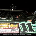 Max Blair Wins Ron Baker Memorial At Freedom & Ties Father In All-Time Wins