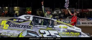 Chad Jeseo Claims Third Career Lebanon Valley Win