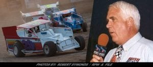 Second Annual Gary Montgomery Night This Friday At Outlaw Speedway
