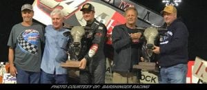 Lucas Wolfe Makes It Back-To-Back Port Royal Weikert Memorial Wins