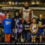 McPherson, Pietz, Bailey, Rothwell, & Dumont Pick Up Wins At New Humberstone Speedway