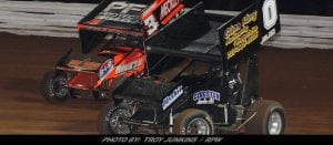 Williams Grove Offers Yellow Breeches 500 Event For 410's Friday Night