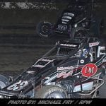 USAC Non-Wing Sprints Eastern Storm To Open At Grandview June 14th