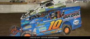 Accord Speedway Welcomes Six Divisions Of Racing Friday Evening