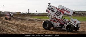 Empire Super Sprints Heading North Of The Border This Weekend