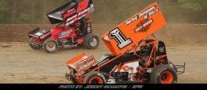 Patriot Sprint Tour Set To Invade Fulton Speedway Saturday